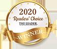 2020 Houston Chronicle - Best of the Best - Houston, TX